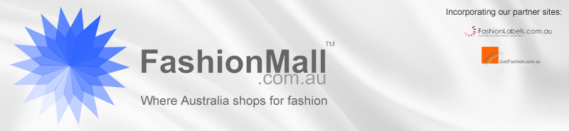 FashionMall.com.au: Australia's premier fashion destination